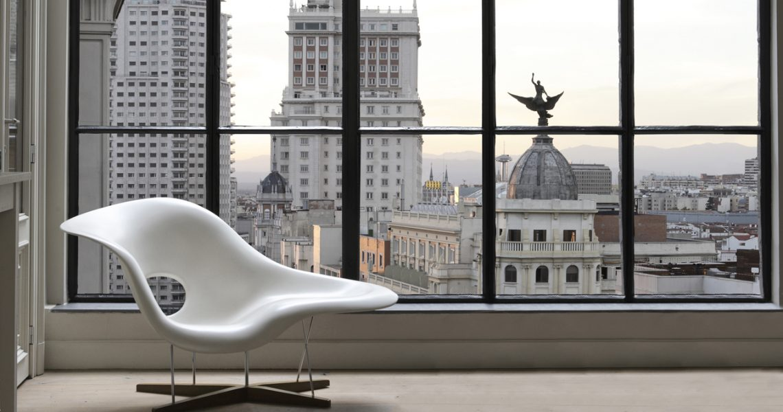 Luxury Rentals Madrid