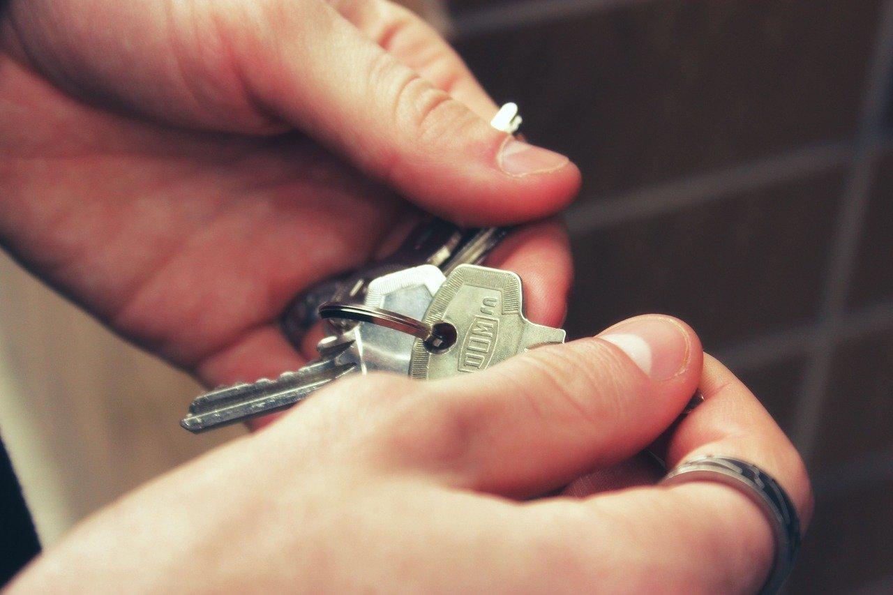 propietario de una vivienda de alquiler