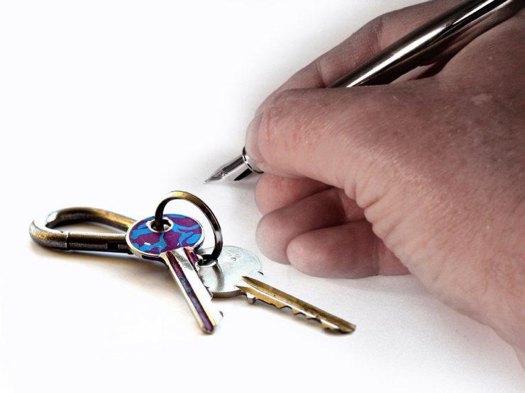 La fianza del alquiler: cuánto se pide y cómo se gestiona